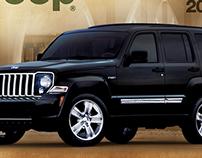 RAM · Jeep · DODGE