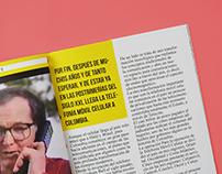 Esto no es una Revista / This is not a Magazine