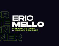 Eric Mello - 18x19