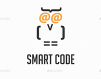 Smart Code Logo