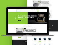 Designclusive website redesign ver_2