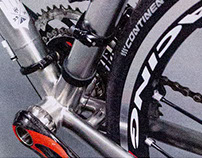 Stijl, handmade cycles