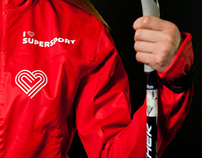 Ski Uniform for Ilovesupersport