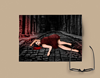 Murder-Mystery sketch