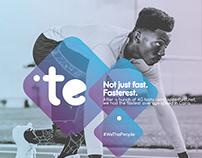 Telecom Egypt | المصرية للاتصالات