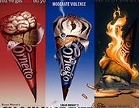 The Cornetto Trilogy