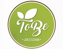 TO BE Juice Ecobar