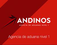 Web Andinos