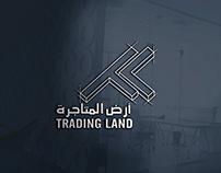 Trading Land