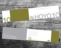 Diseño. HOYO10. Reyal.