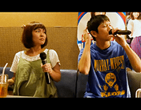Music Video【竜宮 de ダンス】