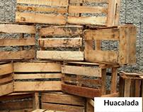 Huacalada