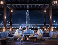 Sama Dubai 2017