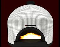 pizza furnace