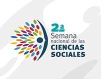 Comecso - 2ª Semana Nacional de Ciencias Sociales