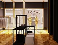 Jacob Birge Vision Store / Warszawa