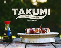 TAKUMI [first prize]