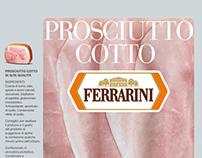 FERRARINI: PACK ARGENTO PREAFFETTATI (restyling)