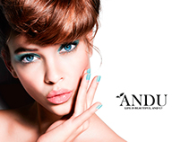 Andu | Logo Design