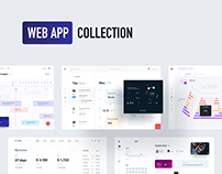 Web App Collection