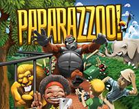 Paparazzoo! [board game]