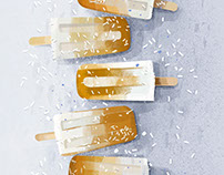 | popsicle |