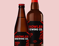 Growler Brewing Co. - Pitch
