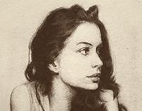 安妮·海瑟薇