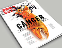 Cancer - The Prevention, The Struggle, The Victory
