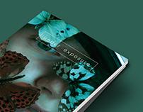 Underexposure Mag ~ Issue 1