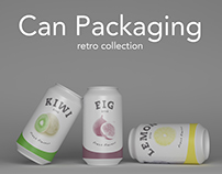 Can Packaging