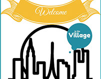 The Village App for iOS (In progress)