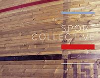 Sport Collective company identity