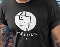 Milhaus,