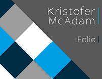 Kristofer McAdam iFolio