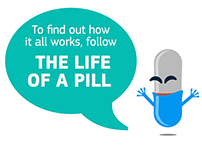 The life of pill
