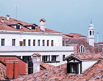 Roof of Venice