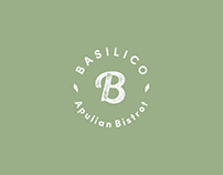 Basilico - Apulian Bistrot