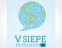 V Salão Internacional de Ensino, Pesquisa e Extensão