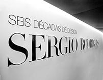 Exposição Sergio Rodrigues