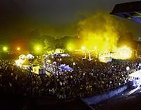 Panoramic HDR Photos - Velódromo USP/Brazil