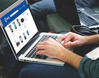 Diseño Web E-commerce - Tecnocel 05