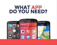 Mobile App Advertising Kit