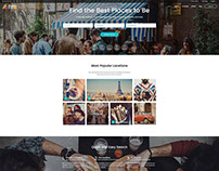 Search&Go - WordPress Directory Theme by Elated-Themes