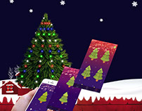 Iotton Smart Christmas Lights