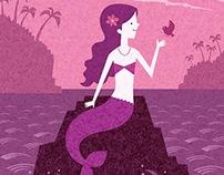Mermaid / digital work