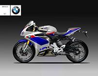 BMW HP1 SPORT CONCEPT