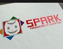 Logo Concurso - Spark