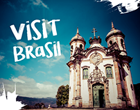 Visit Brasil Proposta EMBRATUR