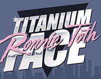 Titanium Face